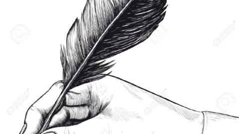 Il ritorno della penna
