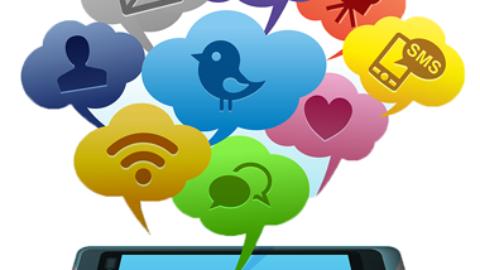 Impariamo a scrivere Sui social Network