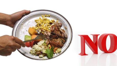 La lotta contro gli sprechi alimentari: finirà?