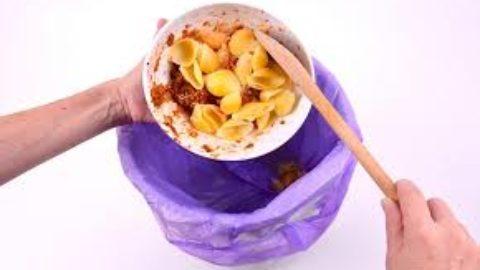 Controlliamo e preveniamo lo spreco alimentare
