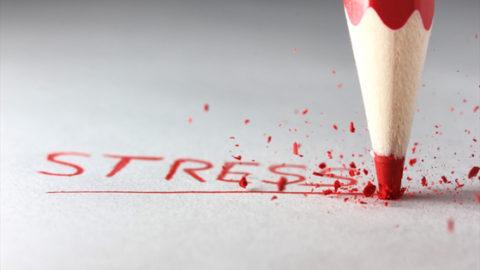 """""""Mamma che stress"""""""