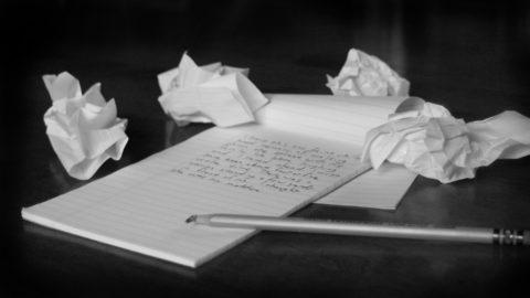 Stop ad e-mail ed SMS: ora è il turno della penna