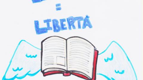 Un libro per la libertà