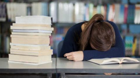 La scuola è uno stress?