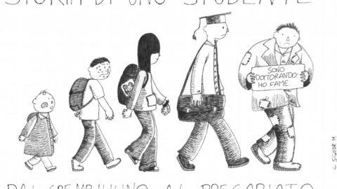 I giovani e il mondo del lavoro