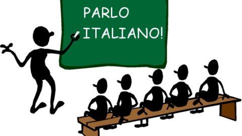 VITALITÀ  DELLA  LINGUA  ITALIANA