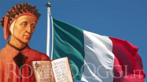 L'italiano: riscatto per il popolo italico