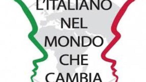 La lingua italiana: un fattore di ripresa economica e culturale.