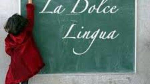 L'italiano? La nuova lingua internazionale?