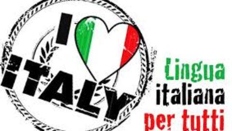 L'italiano: una lingua straordinariamente bella …