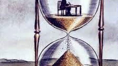 Utilizziamo bene il nostro tempo?