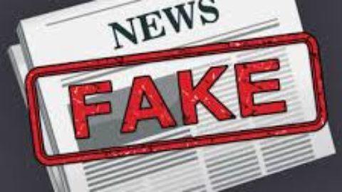 Legge sulle fake news