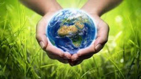 Salvare la natura per salvare l'uomo!
