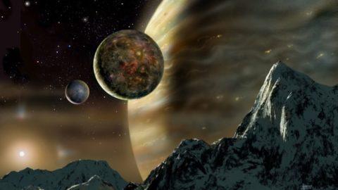 Il pianeta gemello della terra!