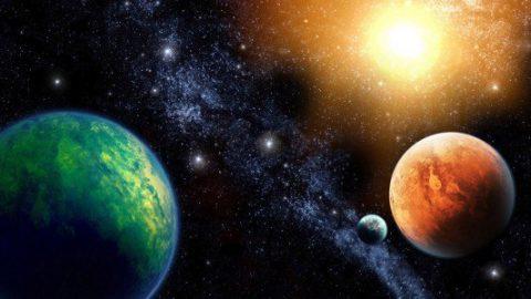 Il pianeta gemello alla Terra
