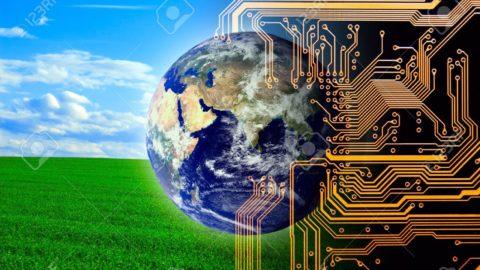 La tecnologia e la natura mondi distanti?