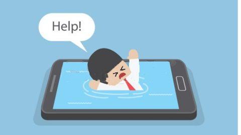 La dipendenza dei nostri giorni: Il Telefono