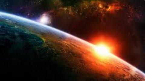 Il pianeta prescelto