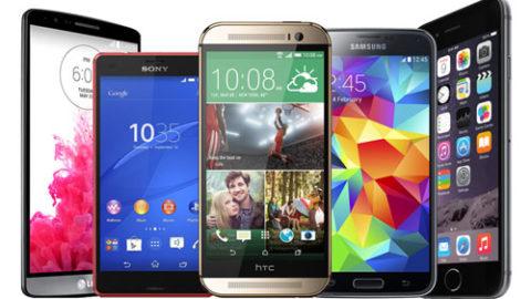 Riuscirete a vivere senza  smartphone