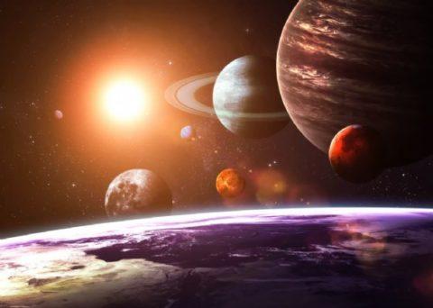 I 7 gemelli della Terra