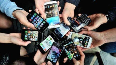 Quanto riuscirei a restare senza uno smartphone?