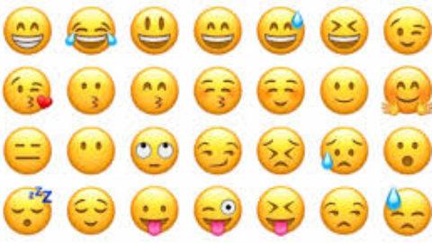 Gli emoticon