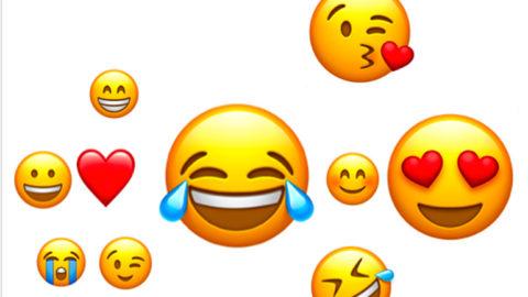 le emoticons, il nuovo modo di esprimere le emozioni