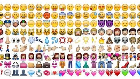 Le emoticons sono realmente nostre nemiche?