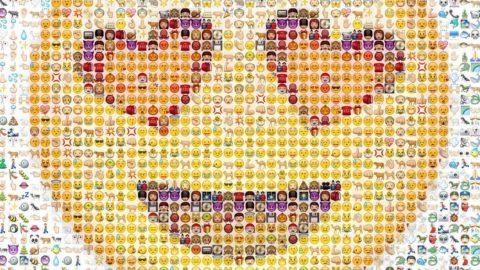 Le emoticon: un novo tipo di linguaggio ?