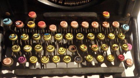 L'emoticon ha cambiato il modo di scrivere