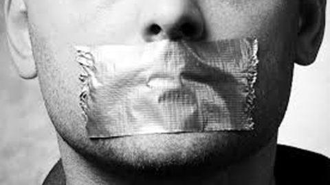 """Libertà di parola"""" vuol dire """"responsabilità di parola"""""""
