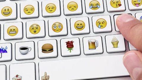 Il mondo delle emoticon (dove le emozioni si comunicano nel modo più semplice)