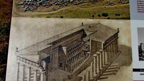 Selinunte, l'emozione di ritornare alle civiltà antiche
