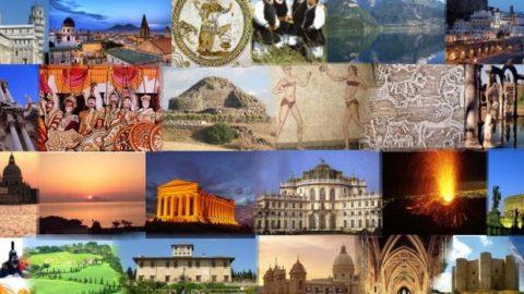 L'importanza del nostro patrimonio culturale