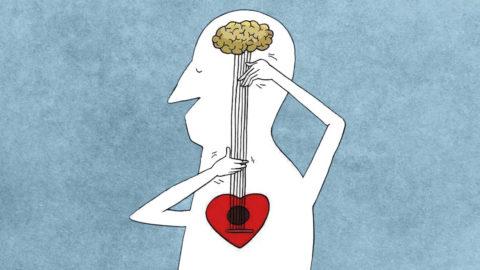 La musica e la medicina si fondono insieme nella musicoterapia