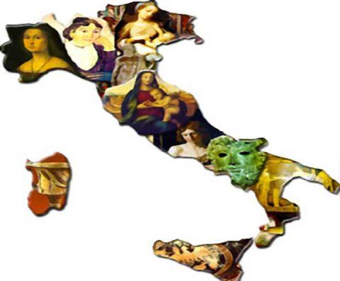 GLI ITALIANI CIALTRONI