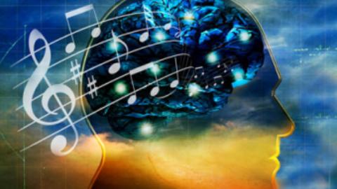 musica medicina mentale