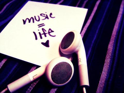 Una medicina chiamata musica.