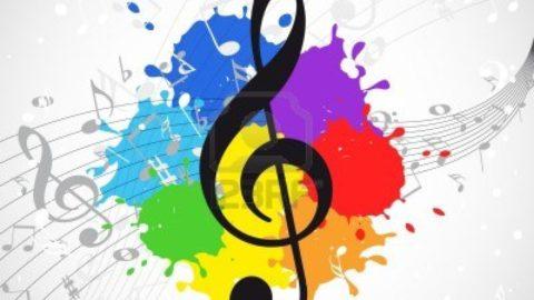 La medicina della musica