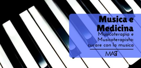 La musica come medicina