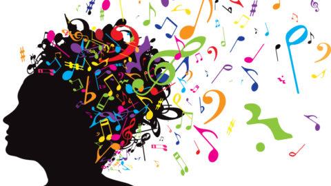 MUSICA: ARTE, DIVERTIMENTO, MA ANCHE MEDICINA.