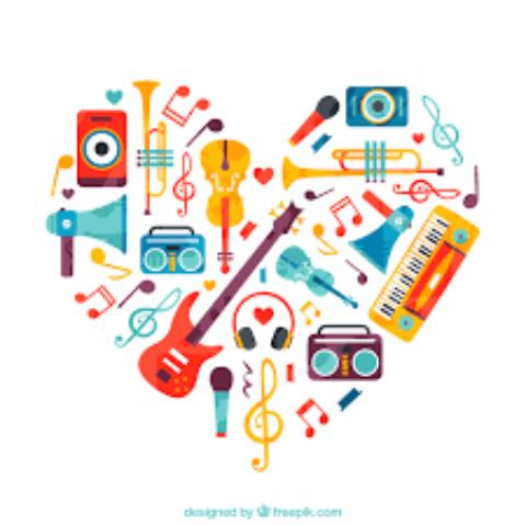 Musica come cura