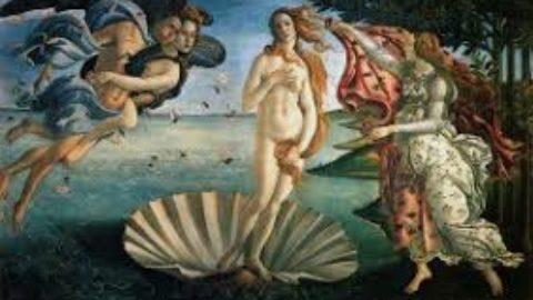 arte e Italia