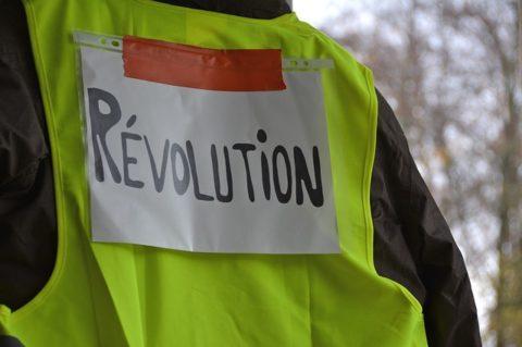 L'inizio di una nuova rivoluzione?