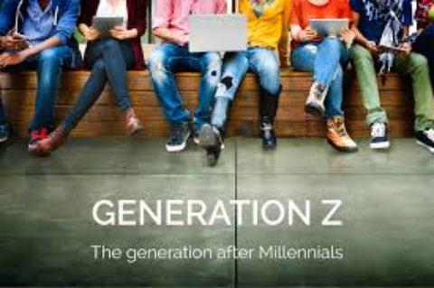 Generazione Z: l'evoluzione del linguaggio