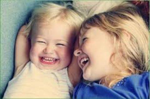 La risata come miglior cura