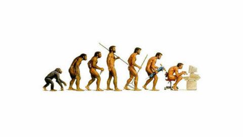 Una lingua in costante evoluzione (e regresso)