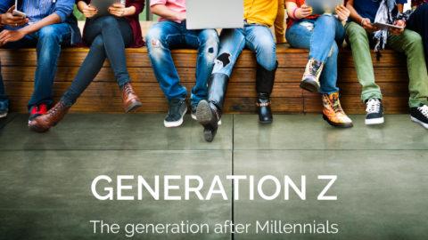 Una generazione diversa
