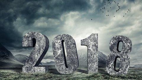 Il 2018 in sintesi