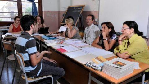Roma ai Romani, Anzio agli anziani, storia ai maturandi italiani